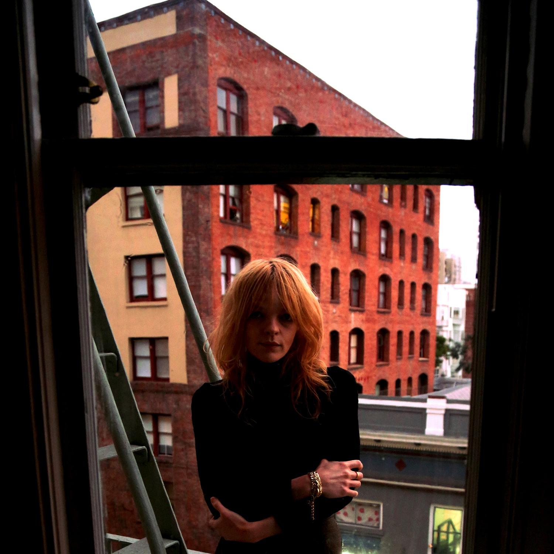 Jessica-Pratt_On-Your-Own-Love-Again-cover